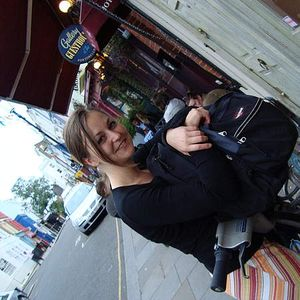 Anna Hörner's Photo