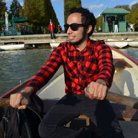 Alexander Russo's Photo