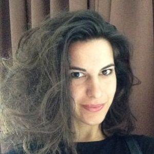 Suzana Gvozdenović's Photo