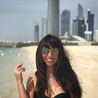 Alina Zinkovskaya's Photo
