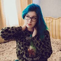 Diana Simonova's Photo