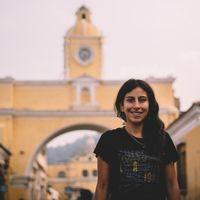 Katherine  Moreno Barahona's Photo