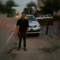 Vibhu Sahdev's Photo