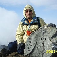 Shih Le-shui's Photo