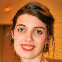 Ophélie Guénégo's Photo