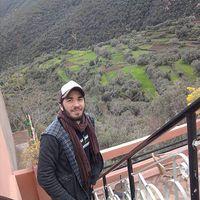 abderrahman Akharchaf's Photo