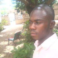 Souleymane Ongoiba's Photo
