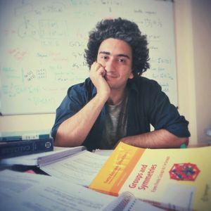 Manuel Puebla's Photo