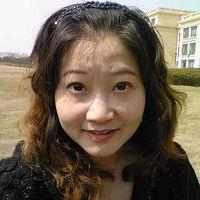 Bingrong Zhang's Photo
