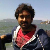 Srinivas Rao's Photo