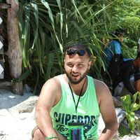 Moin Qureshi's Photo