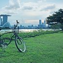 Cycling From East Coast Beach To Marina Barrage's picture