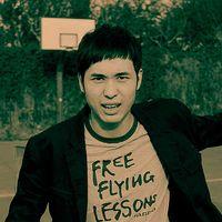 Yang Hou's Photo