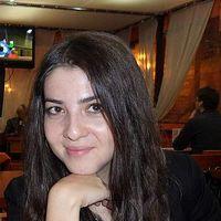 Ulia Tamova's Photo