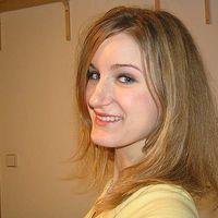 Alena Pivoňková's Photo