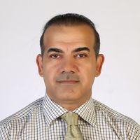 Daryoush Mohammadion's Photo