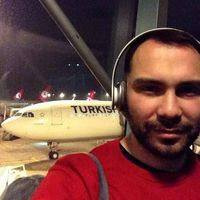 Özgür Inan's Photo