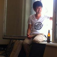 Tetsuro Takara's Photo