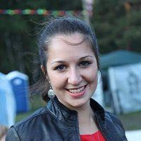 Olga Polevaya's Photo