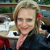 Karinna Gylfphe's Photo