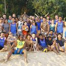 Weekly CS Beach Volleyball -Christmas  party 's picture