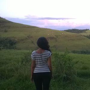 Camila Santana's Photo