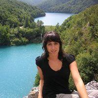 Maria Arberas Lauzurica's Photo