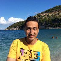 Hany Awad's Photo