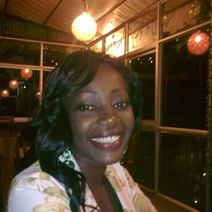 carol Wangare's Photo