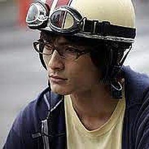 Masahiro Ueno's Photo