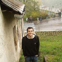 Holp Gábor's Photo