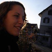 Le foto di Melanie Rölli