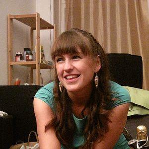 Luisa Naujoks's Photo