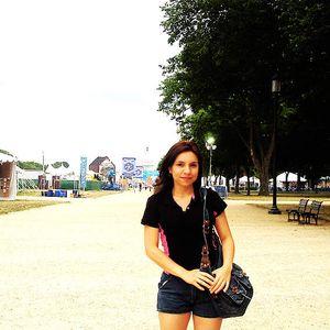 Claudia Ortiz's Photo