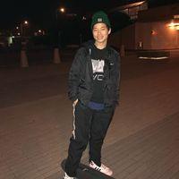 Justin Tran's Photo