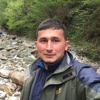 Cihat Öztürk's Photo