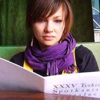 Paulina Broszencka's Photo