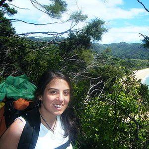 Mercedes Oliveira's Photo