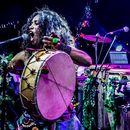Foto de La Yegros free concert