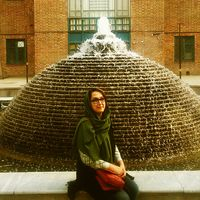 Photos de Maryam MTaheri