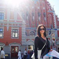 Daiva Urbonaviciute's Photo