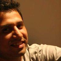 Anurag Dubey's Photo
