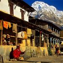 lets ride on my bike and visit around Kathmandu's picture