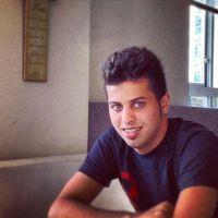 Ahmed Alsulmi's Photo