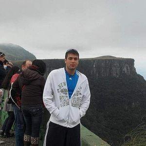 Nelson Izquierdo's Photo