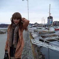 Kate Medvedeva's Photo