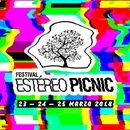 фотография Festival Estereo Picnic 2018