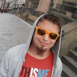 Łukasz Pełka's Photo
