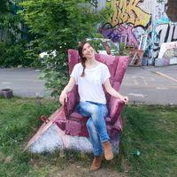 Chiara Ferraro's Photo