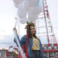 Альбина Тлякова's Photo